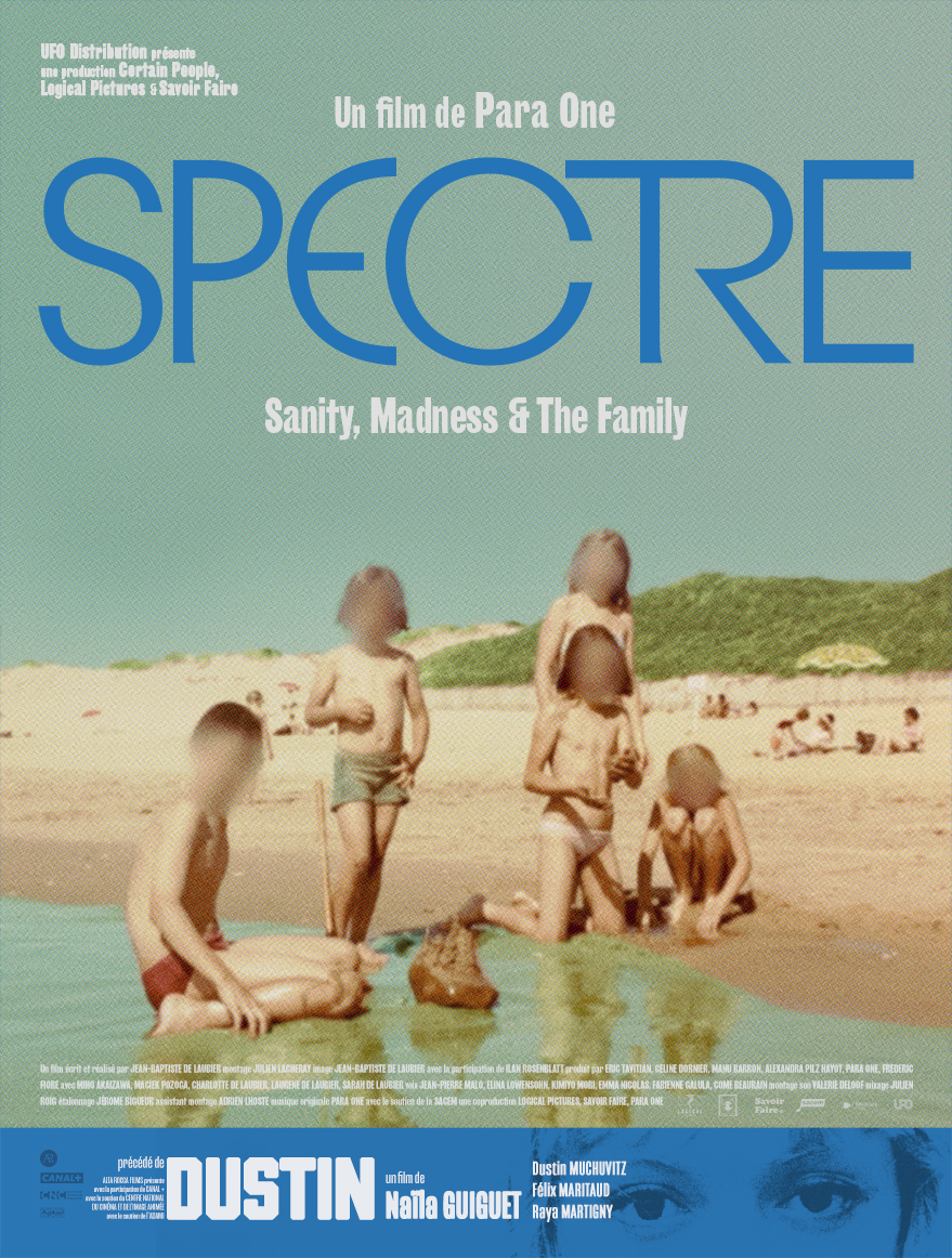 Spectre: Sanity, Madness & the Family