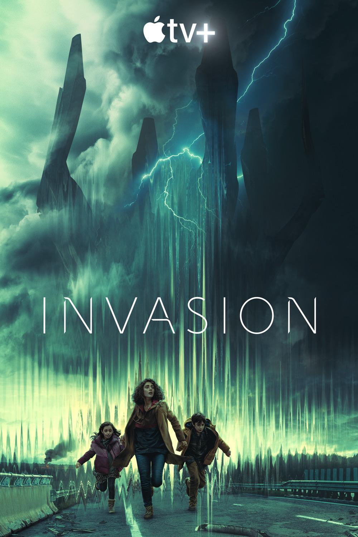 8 - Invasion