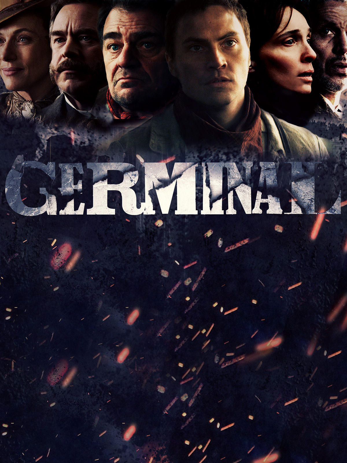 3 - Germinal