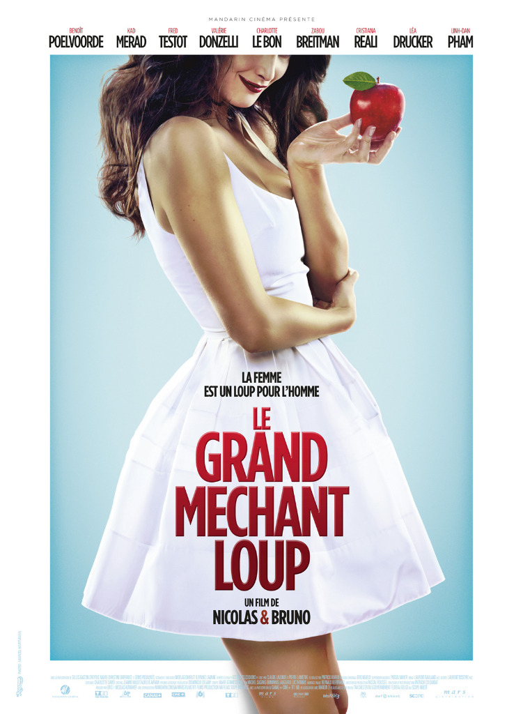 Le Grand Méchant Loup streaming