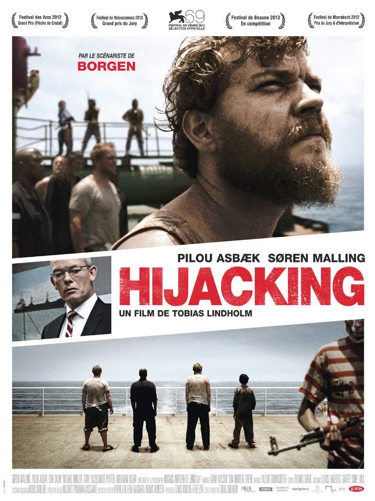 Hijacking (2012) [VOSTFR] [Blu-Ray 720p]