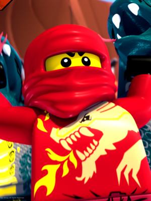 Ninjago saison 3 allocin - Lego ninjago nouvelle saison ...