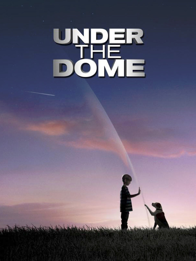 Under The Dome en streaming