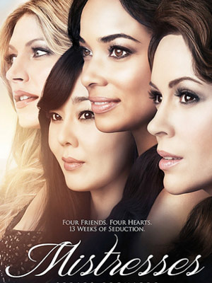 Mistresses (US) (2013) en streaming