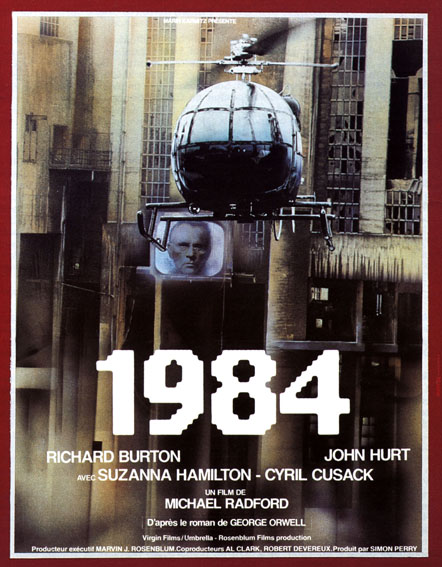 1984 Streaming 720p TRUEFRENCH