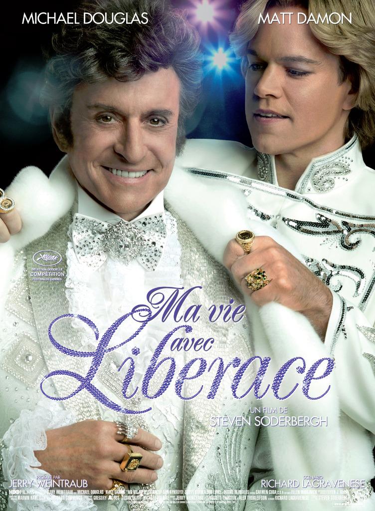 Ma vie avec Liberace streaming