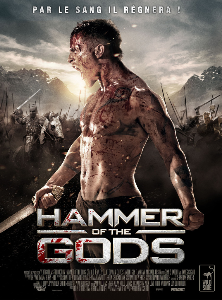 Hammer of the Gods (2013) [MULTI-FRENCH DTS] [Blu-Ray 1080p]