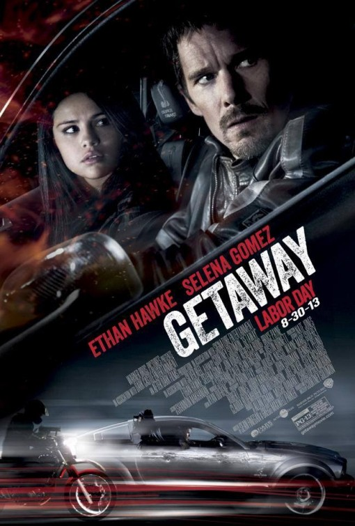 Getaway [ FRENCH BLURAY 1080P ]