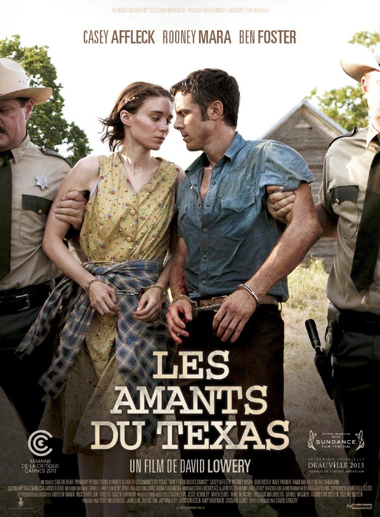 David Lowery (Les amants du Texas) tourne un film surprise avec Rooney Mara et Casey Affleck dans Films series - News de tournage 21023666_2013073114405281