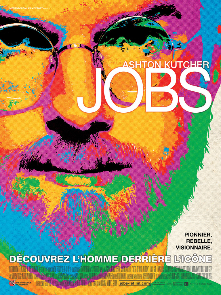 Telecharger Jobs [BDRiP]