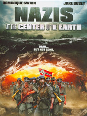 Nazis at the Center of the Earth streaming