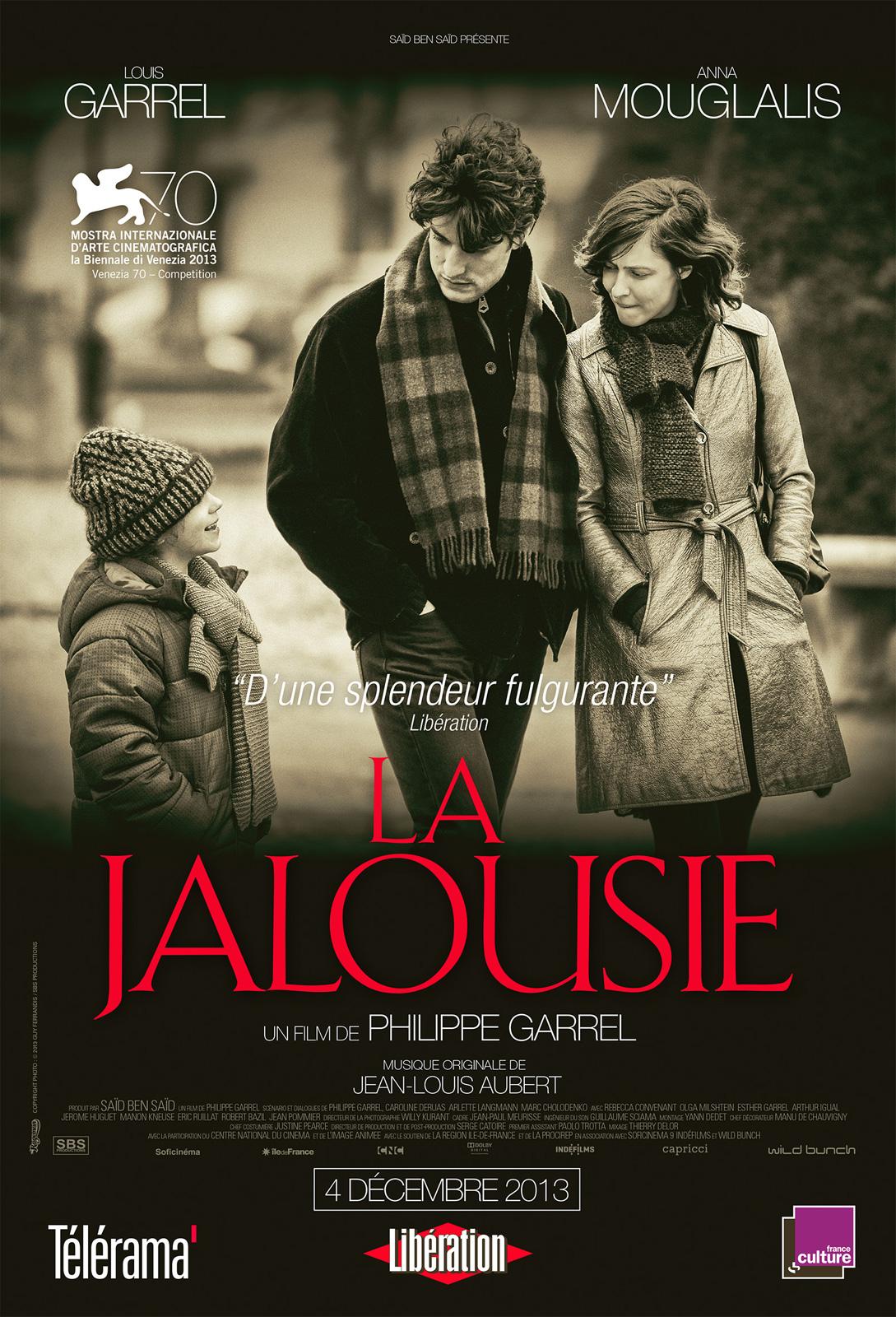 La Jalousie - film 2013 - AlloCiné