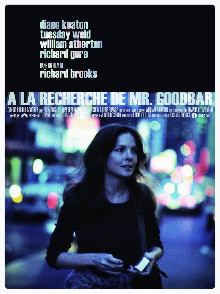 a la recherche de mr goodbar