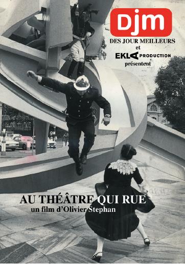 Au théâtre qui rue