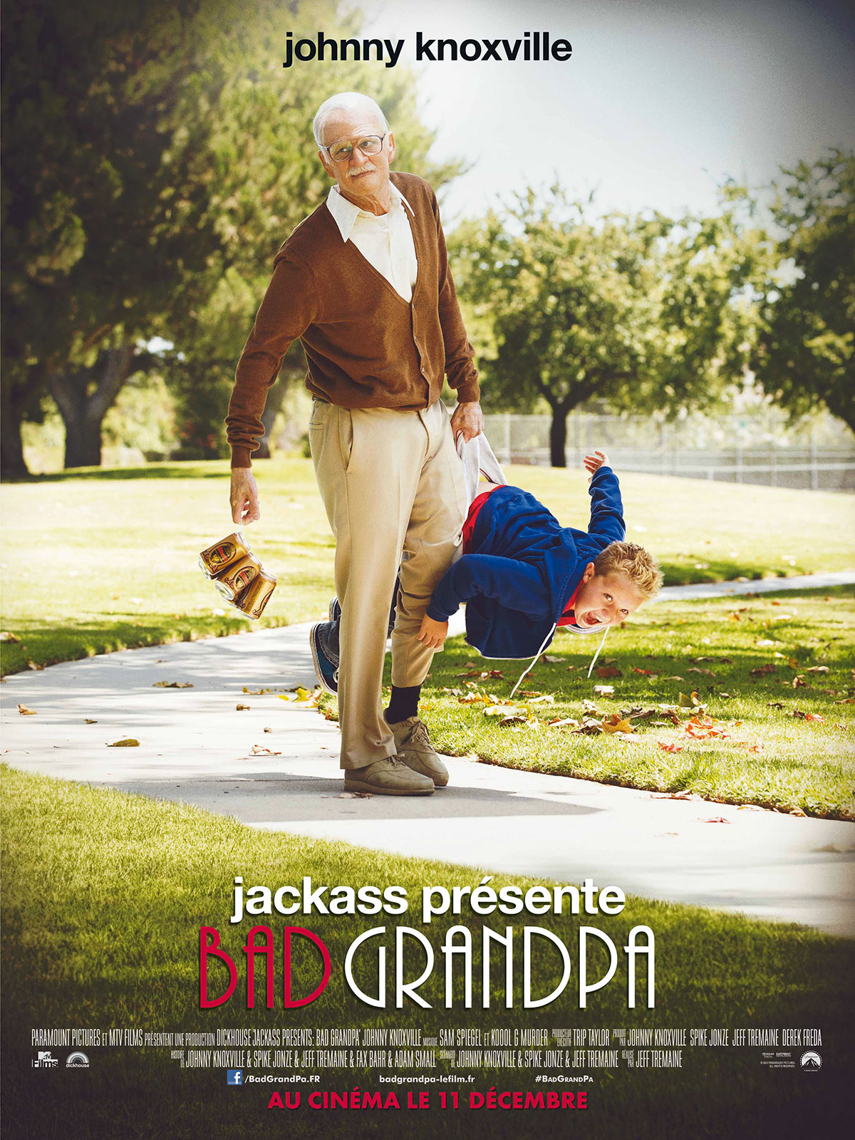 21058765 20131118170452331 Bad Grandpa [TRUEFRENCH]
