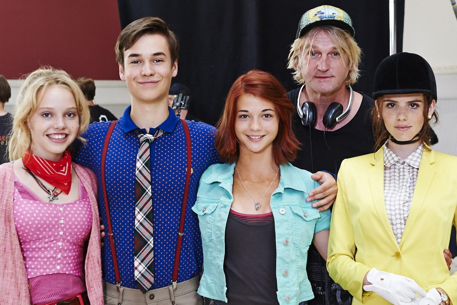 Bibi Und Tina 4 Casting