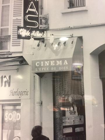 tarifs du cin ma ep e de bois paris 5e arrondissement allocin. Black Bedroom Furniture Sets. Home Design Ideas