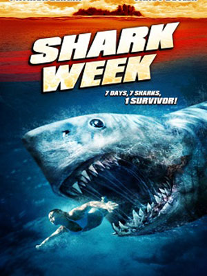 Shark Week [FRENCH][DVDRIP]