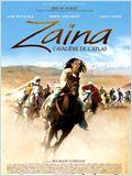 Zaïna, cavalière de l
