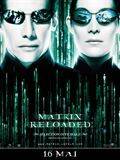 Photo : Matrix Reloaded