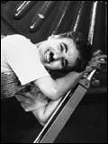 Photo : Charles Chaplin
