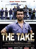 The take...