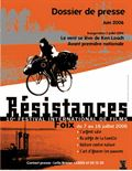 Festival International de Films Résistances
