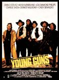 film Young Guns en streaming