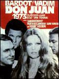 Photo : Don Juan ou si Don Juan était une femme...