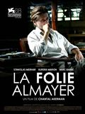 La Folie Almayer...