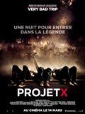 film Projet X en streaming