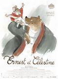 Ernest et C�lestine...