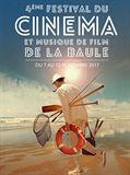 Festival du Cinéma et Musique de Film de la Baule
