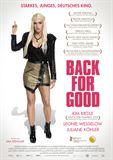 Back For Good