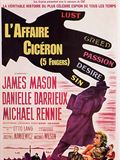 Photo : L'Affaire Cicron