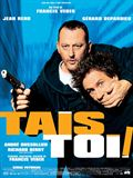Photo : Tais-toi !