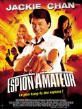 Photo : Espion amateur