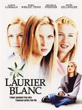 Photo : Laurier blanc