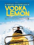 Photo : Vodka Lemon