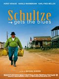 Photo : Schultze gets the Blues