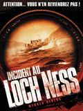 Photo : Incident au Loch Ness