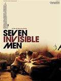 Photo : Seven invisible men
