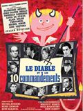 Photo : Le Diable et les dix Commandements