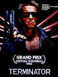 Affichette (film) - FILM - Terminator : 309
