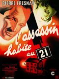 Photo : L'Assassin habite au 21