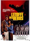 Photo : L'Etoffe des héros