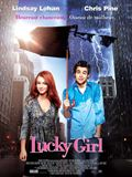 Photo : Lucky girl