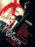 Photo : V pour Vendetta