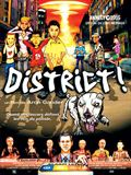 Photo : District !