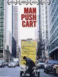 Photo : Man Push Cart